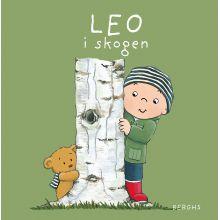 Leo i skogen