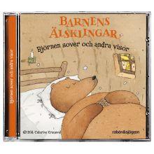 Björnen sover och andra visor