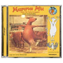 Mamma Mu Visor för hela kroppen CD