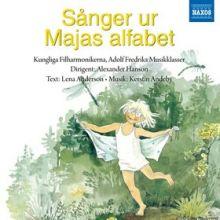 Sånger ur Majas alfabet CD REA
