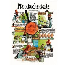 Pfannkuchentorte (Pannkakstårtan, tyska) A4