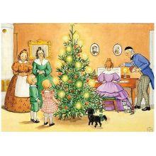 Petter och Lottas jul A4