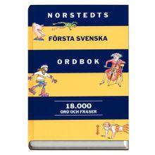 Nortedts Första Svenska Ordbok