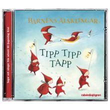 Tipp Tipp Tapp CD