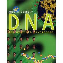 DNA - Den mystiska arvsmassan