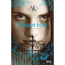 Fruset blod - Vampire Academy del 2 REA