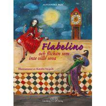 Flabelino och flickan som inte ville sova