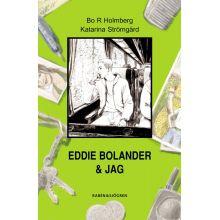 Eddie Bolander & jag