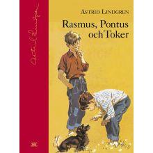 Rasmus,Pontus och Toker