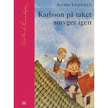 Karlsson på Taket smyger igen