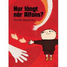 Hur långt når Alfons Åberg