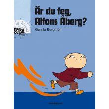 Är du feg Alfons Åberg