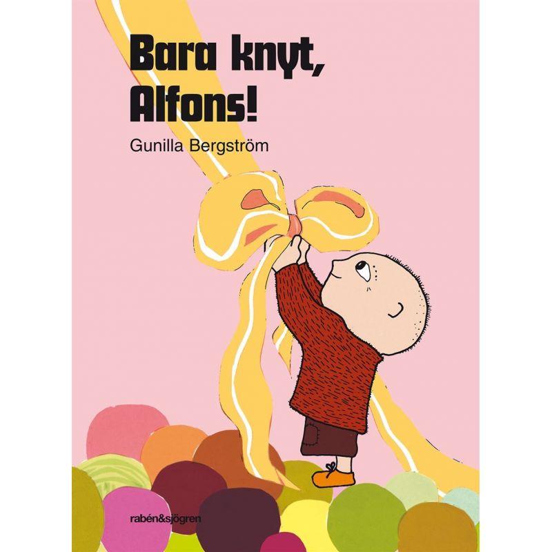 Bara knyt,Alfons!