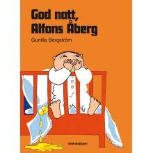 Godnatt, Alfons Åberg