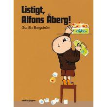 Listigt Alfons Åberg