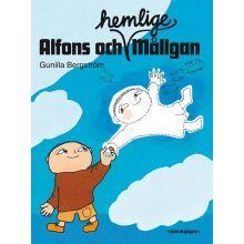 Alfons och hemlige Mållgan