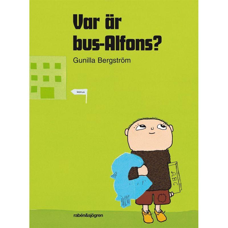 Var är Bus-Alfons?