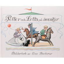 Petter och Lotta på äventyr