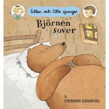 Björnen sover Ellen och Olle sjunger