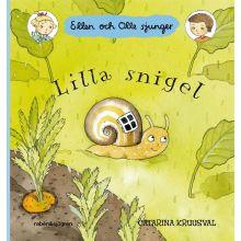 Lilla snigel - Ellen och Olle sjunger