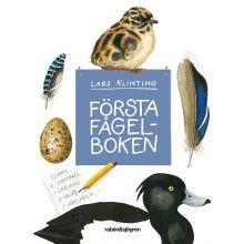 Första fågelboken
