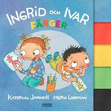 Ingrid och Ivar färger