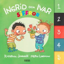 Ingrid och Ivar siffror