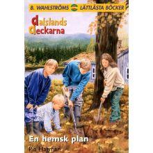 En hemsk plan Dalslandsdeckarna