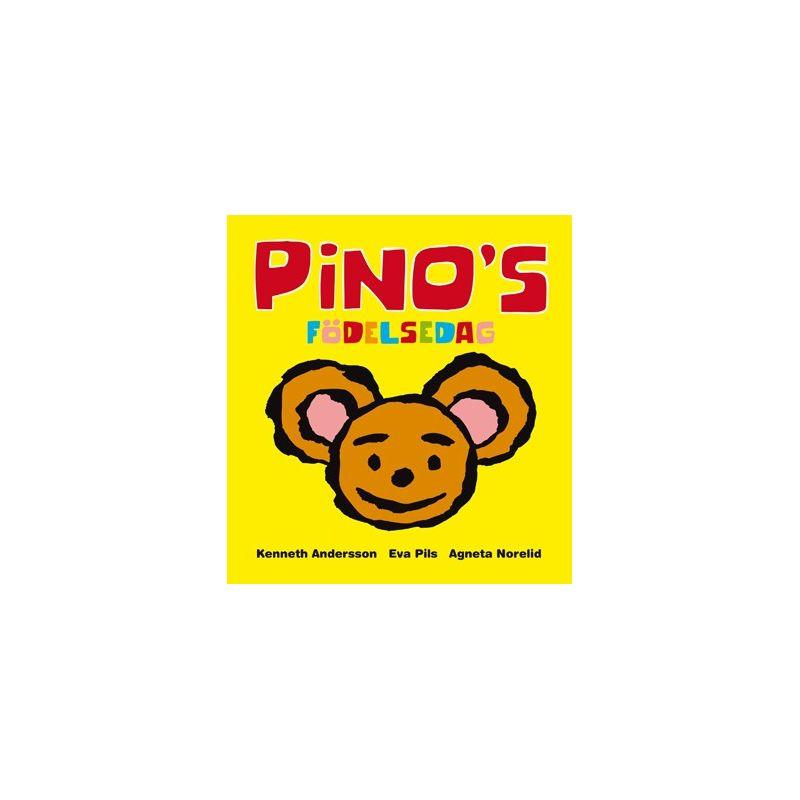 pinos födelsedag Pinos födelsedag (9789197440752) | Barnbokhandeln pinos födelsedag