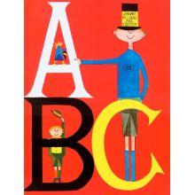 ABC - Lennart Hellsing