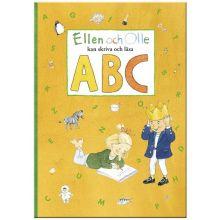 Ellen och Olle kan skriva och läsa 25 pack