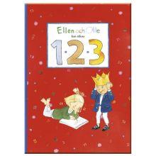 Ellen och Olle kan räkna 25 pack