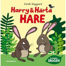 Harry & Härta Hare