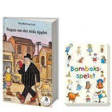 Lilla barnbokspaketet