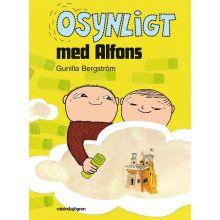 Osynligt med Alfons Åberg