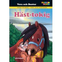 Häst-tokig Vera och Buster
