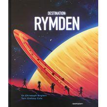 Destination:Rymden