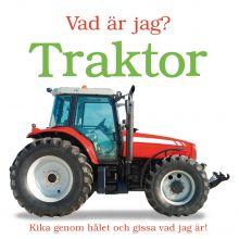 Vad är jag? traktor