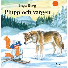 Plupp och vargen