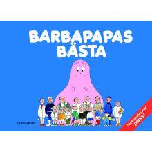 Barbapapas bästa