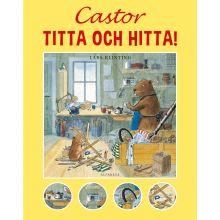 Castor titta och hitta