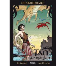 Tam Tiggarpojken - Drakriddare