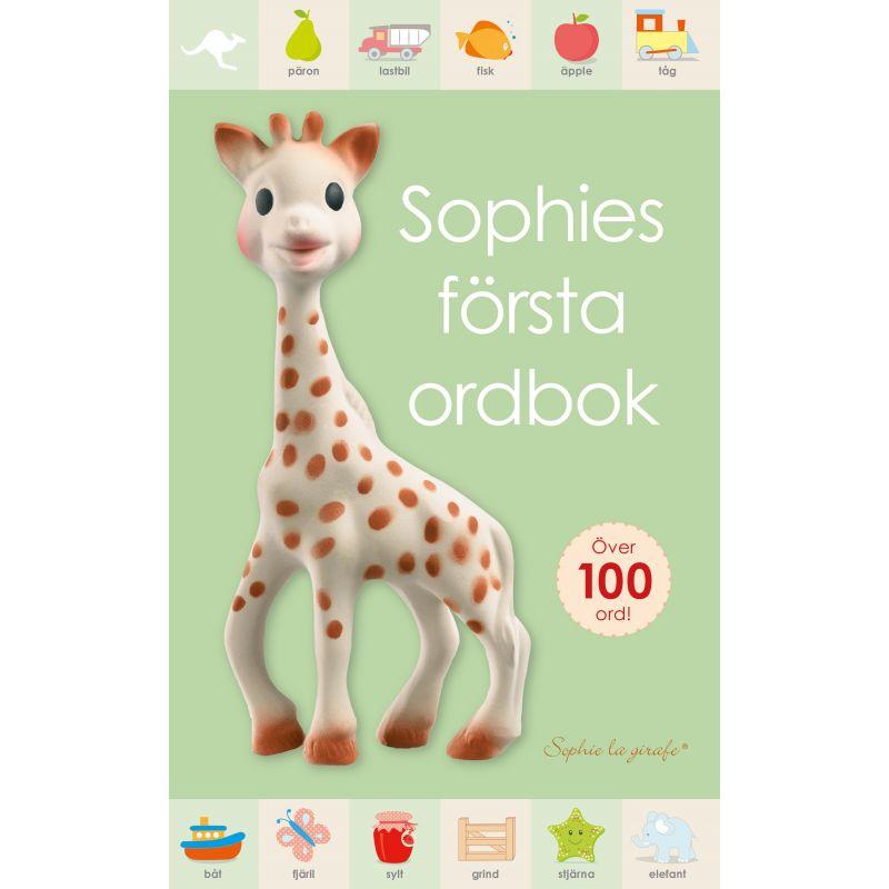 Sophies första ordbok
