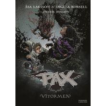 Vitormen - PAX