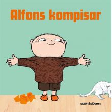 Alfons kompisar