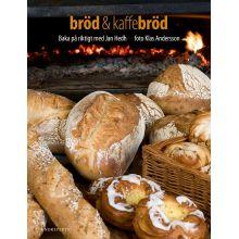 bröd & kaffebröd