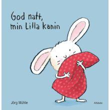 God natt. min lilla kanin