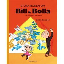 Stora boken om Bill & Bolla
