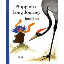 Plupp on a long Journey