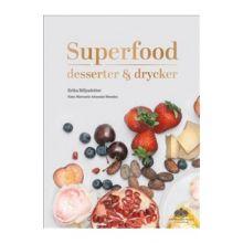 Superfood desserter & drycker